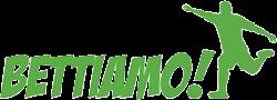 Logo Bettiamo